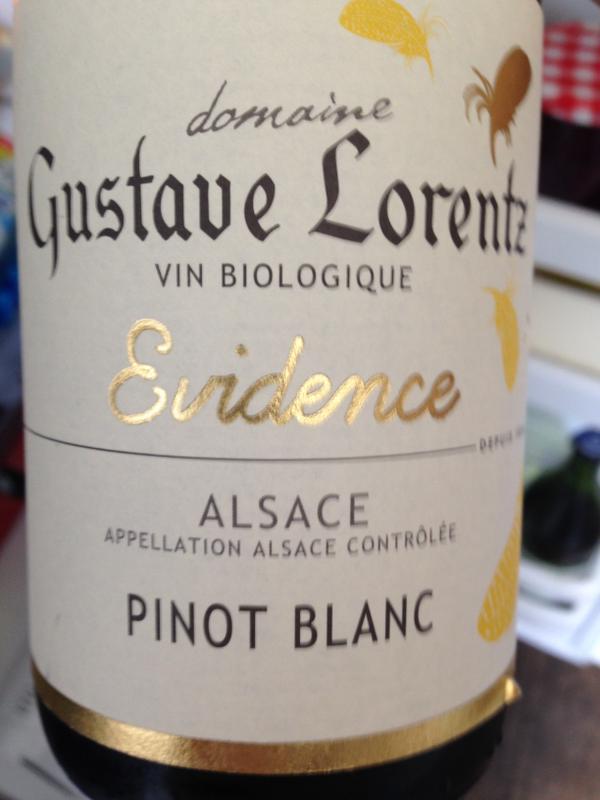 gustave lorentz evidence