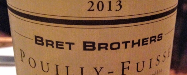 bret-brother pouilly fuisse