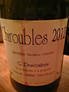 chirouble-descombes