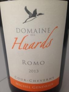huards-romo